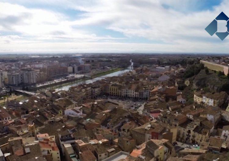 Una empresa aragonesa vol buscar or a Balaguer i altres municipis de la comarca