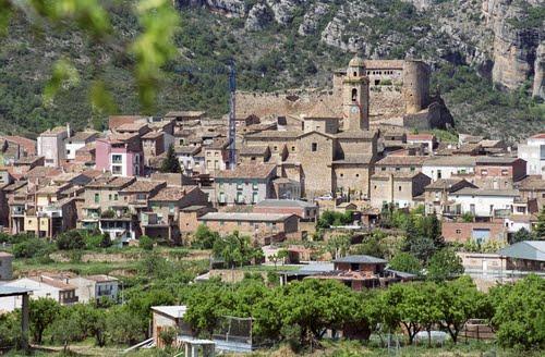 Os de Balaguer celebra la 8ena Fira de les Aspres aquest divendres