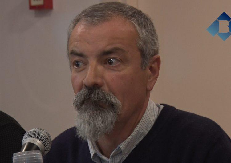 """Ermengol presenta a Balaguer """"A cop d'humor (o no)"""", un dels llibres més venuts aquest Sant Jordi"""