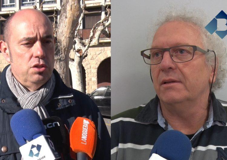 Els motius del trencament del pacte de govern entre ERC i PSC a Balaguer