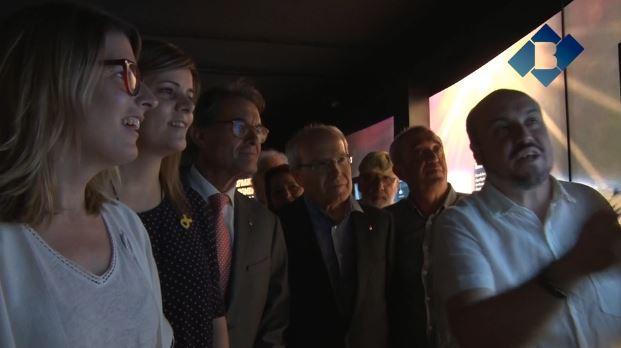 El Parc Astronòmic del Montsec celebra el seu 10è aniversari amb una nova exposició permanent i la Sala 'Starlight'