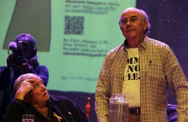 L'agricultor i activista balaguerí, Josep Pàmies, farà aquest mes una gira de conferències a l'Argentina, l'Uruguai i Xile