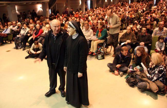 El Primer Congrés de Salut Censurada comença aquesta tarda a Balaguer sota la mirada de Salut i el Col·legi de Metges