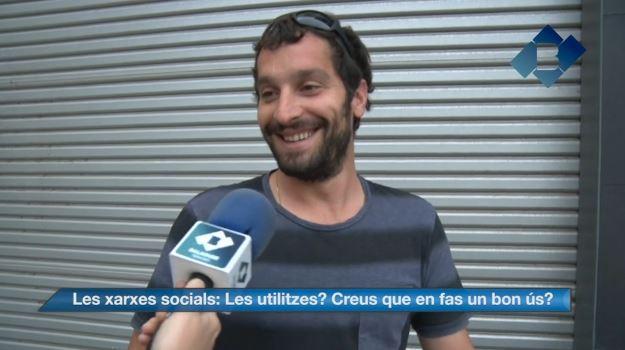 Balaguer Opina: Fas un bon ús de les xarxes socials?