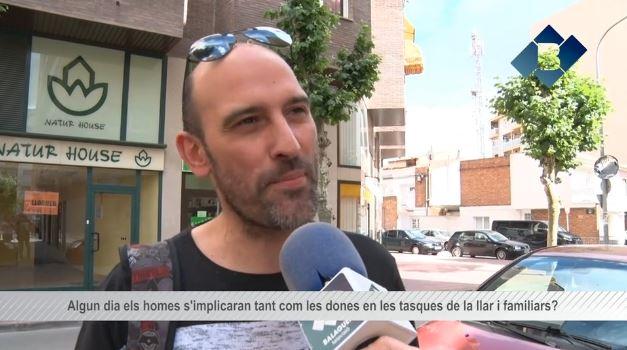 Balaguer Opina: Hi ha solució en el repartiment  de les tasques de la llar entre homes i dones?