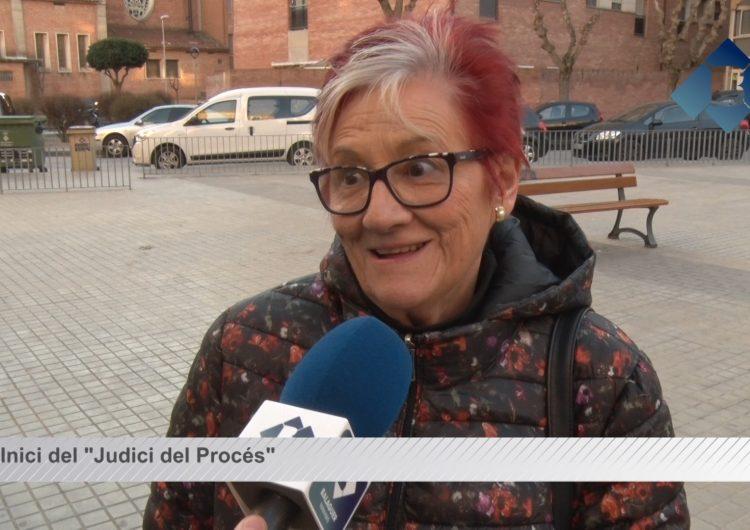 """Balaguer Opina: Inici del """"Judici del Procés"""""""