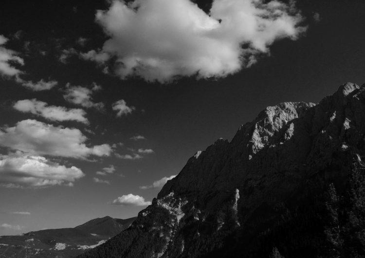 Kilian, muntanyes, bèsties i gent