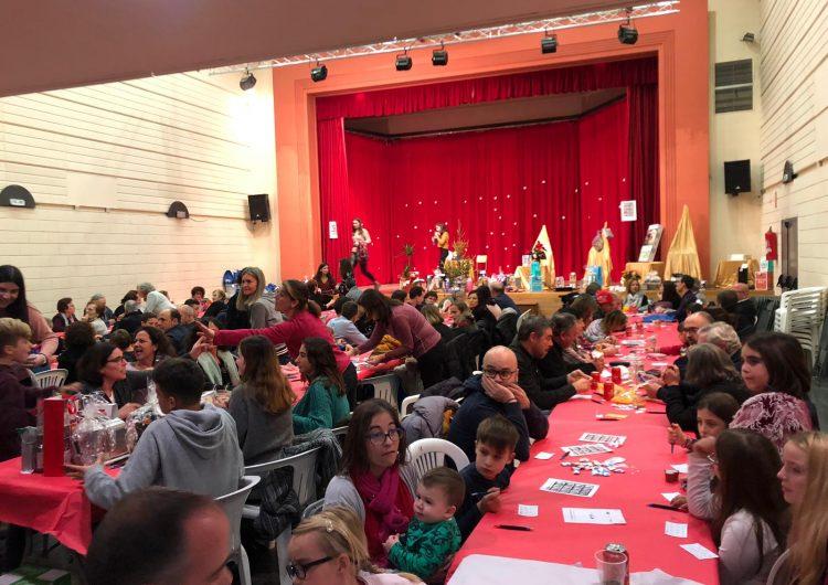 L'agenda de Nadal de Penelles estrena una recollida solidària de joguines i un concert-poema de Nadal