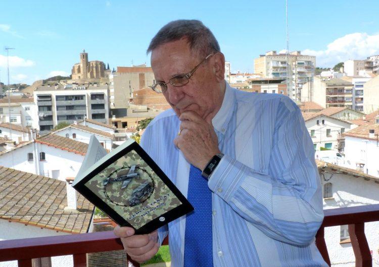 L'escriptor balaguerí Pere Esteve presenta 'Cercle Tancat' el proper 23 d'abril
