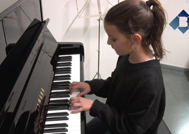 L'Escola Municipal de Música de Balaguer renova instruments