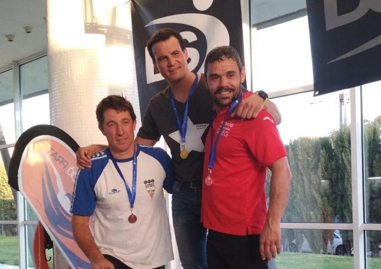 Lluís Pijuan del CEN Balaguer, campió de Catalunya de Llarga Distància en categoria Màster +45
