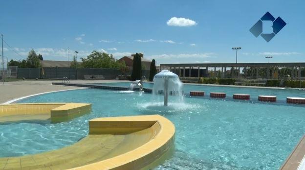 Les piscines del barri del Secà obriran les seves portes aquest diumenge