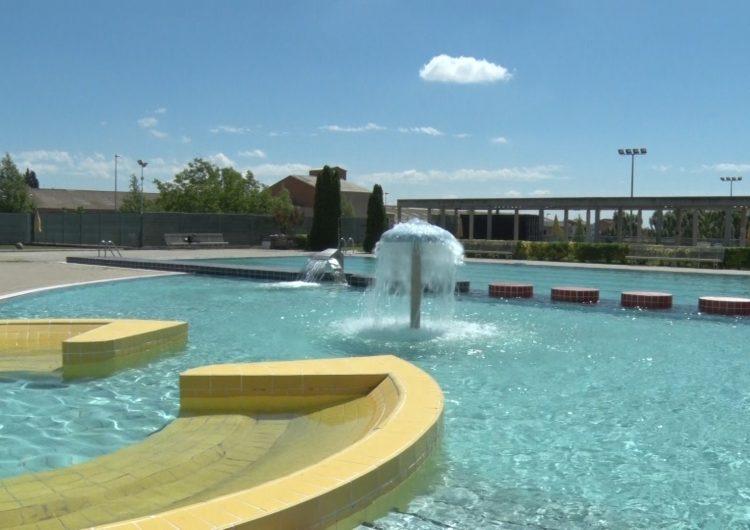 Balaguer obrirà les piscines del barri del Secà aquest dissabte
