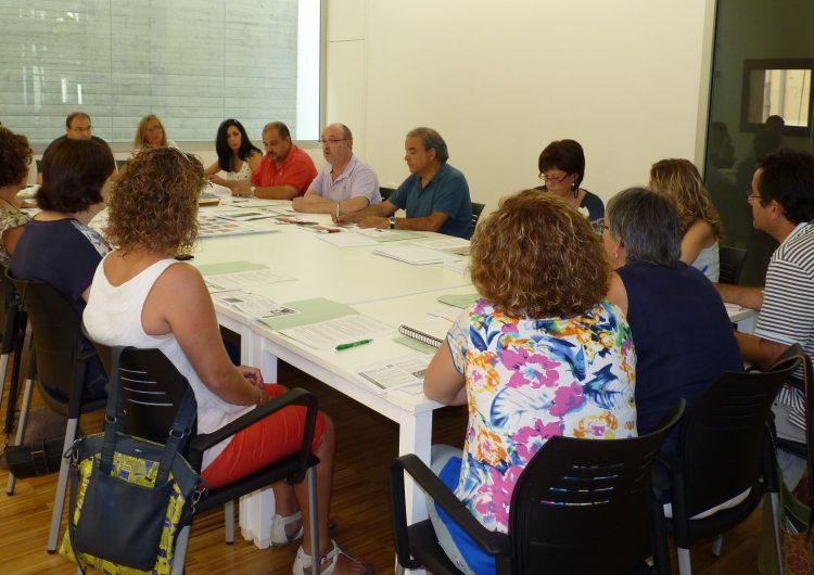 El nou pla de dinàmica educativa de Balaguer aprofundeix en l'aprenentatge lingüístic i el foment de l'esperit crític