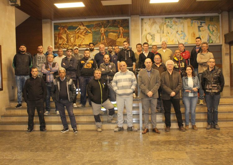 El nou Pla d'Ocupació de Balaguer dona feina a 30 persones aturades