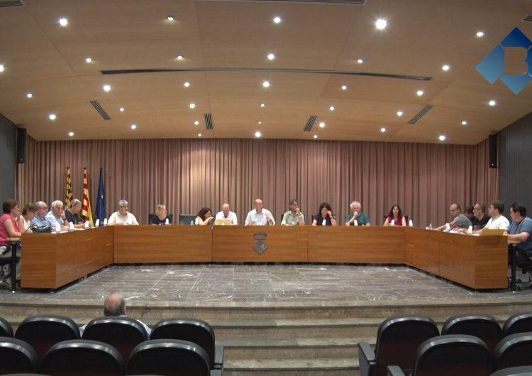 El Ple de Balaguer aprova el reglament del CESET