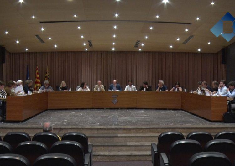 El Ple de l'Ajuntament de Balaguer debatrà aquest vespre l'aprovació inicial del pressupost 2018