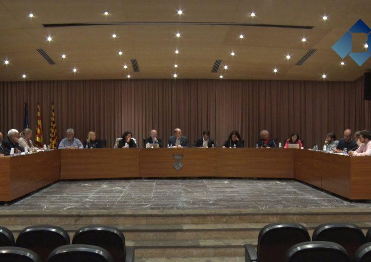 Balaguer vol habilitar espais per a l'art urbà