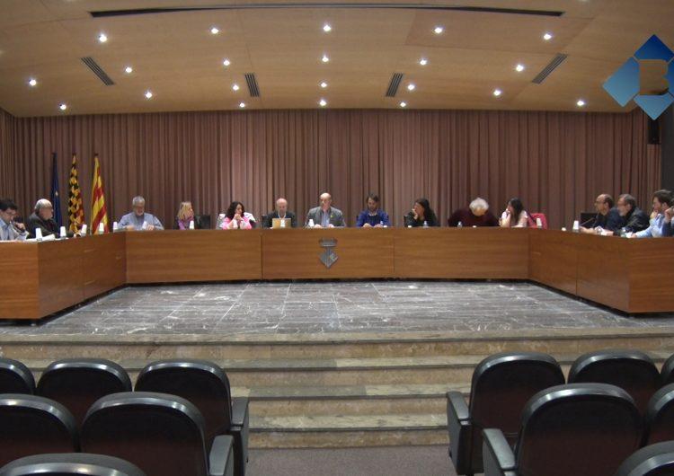 L'Ajuntament de Balaguer celebra un ple extraordinari urgent per aprovar la liquidació del 2018