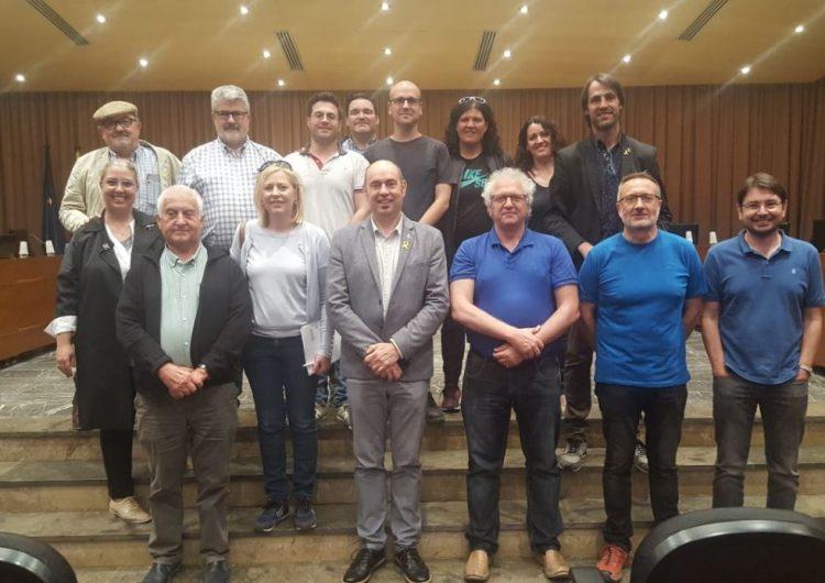Balaguer ha celebrat aquest dimecres el darrer ple de la legislatura