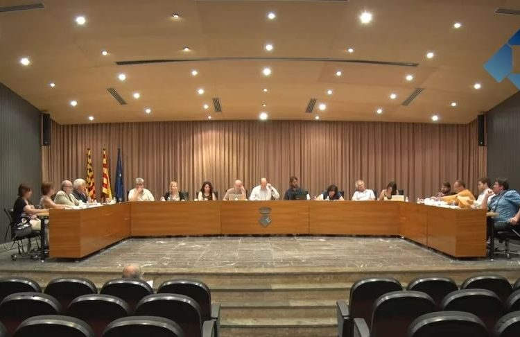 El Ple de Balaguer aprova el Pla d'Emergències Municipal per la Transsegre
