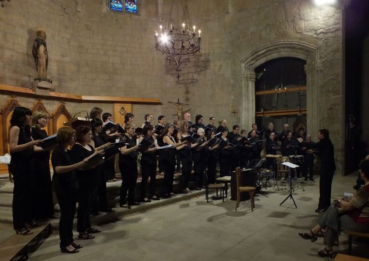 Arranca el cicle Juliol de Música i Poesia a Balaguer