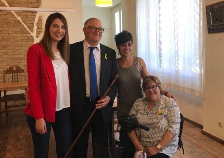 ERC perd l'alcaldia de Ponts i Josep Tàpies (JuntsxCat) es converteix en el nou alcalde