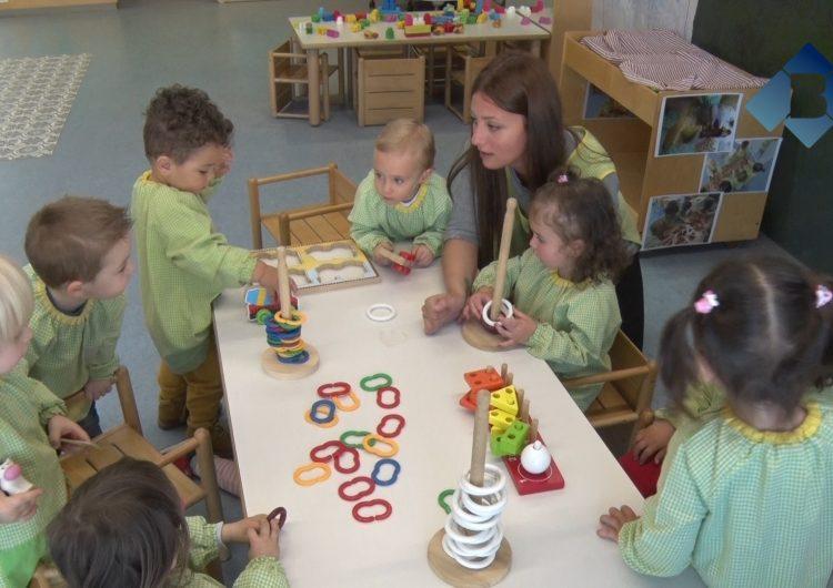 Les llars d'infants de Balaguer organitzen una jornada de Portes Obertes