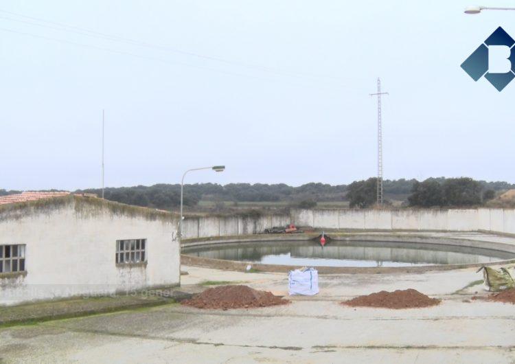 L'Ajuntament de Cubells construeix una potabilitzadora d'aigua