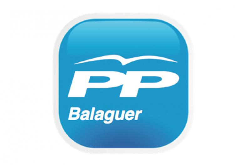 Aquesta és la llista del Partit Popular a Balaguer per les eleccions municipals