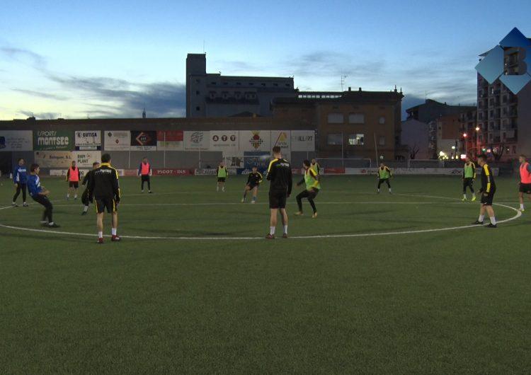 El CF Balaguer rep al tercer classificat amb l'esperança de retrobar-se amb la victòria