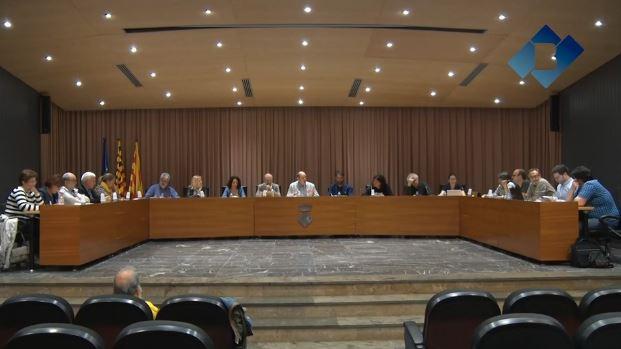 El Ple de l'Ajuntament de Balaguer debatrà de forma definitiva la cessió d'espais esportius municipals