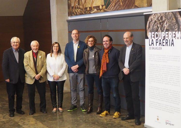 Joan Francesc Mira i la revista digital Racó Català, Premis Comte Jaume d'Urgell 2019