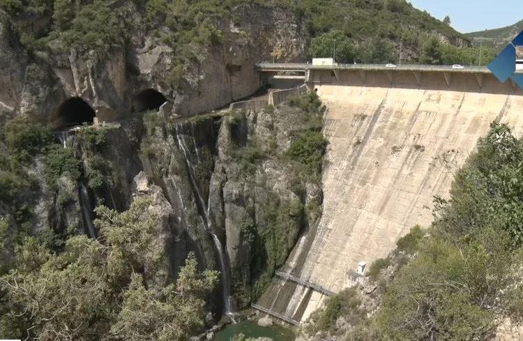 Camarasa prepara el centenari de la construcció de la presa