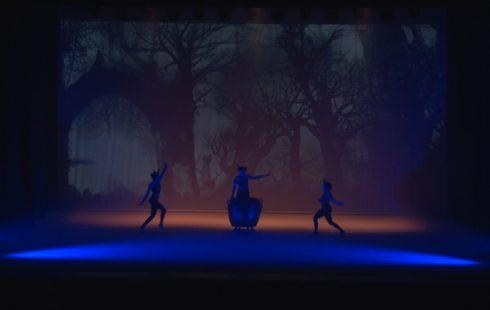 L'espectacle 'Prodigium' tanca el curs de gimnàstica rítmica a Balaguer