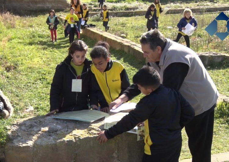 El Centre de Recursos de la Noguera estrena una nova proposta didàctica a Les Franqueses