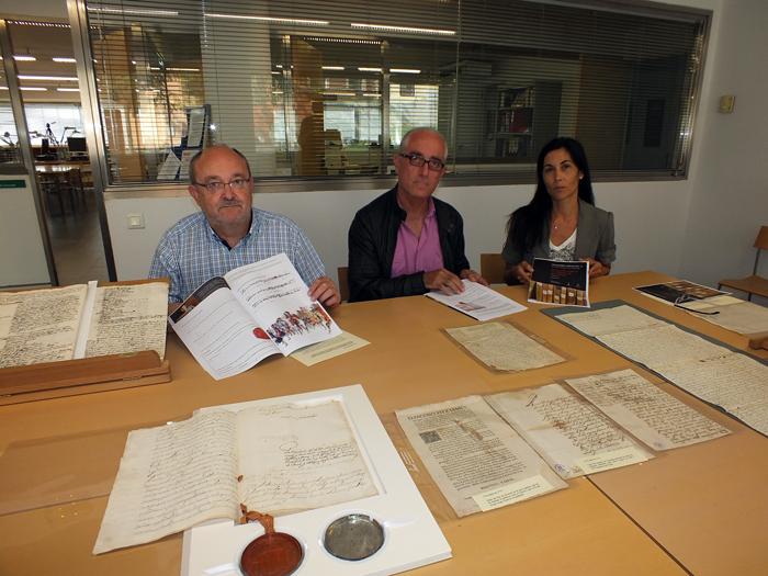 Proposta didàctica per explicar a alumnes d'ESO la Guerra de Successió a Balaguer