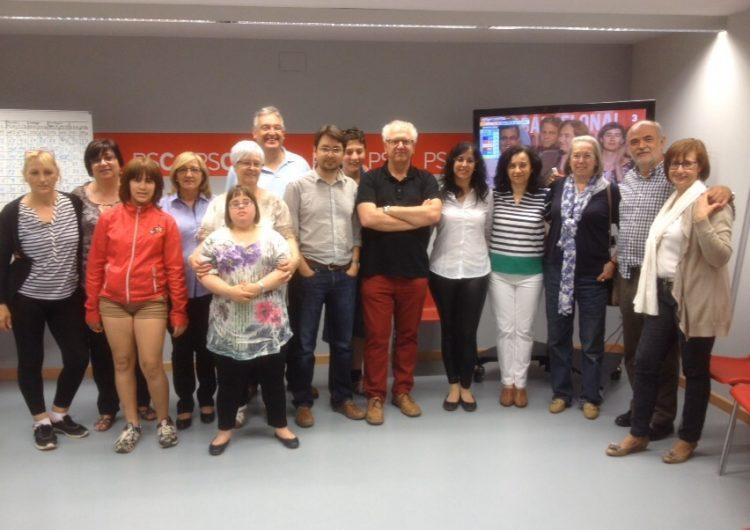 El PSC de Balaguer tot i perdre la meitat de regidors no descarta entrar al govern
