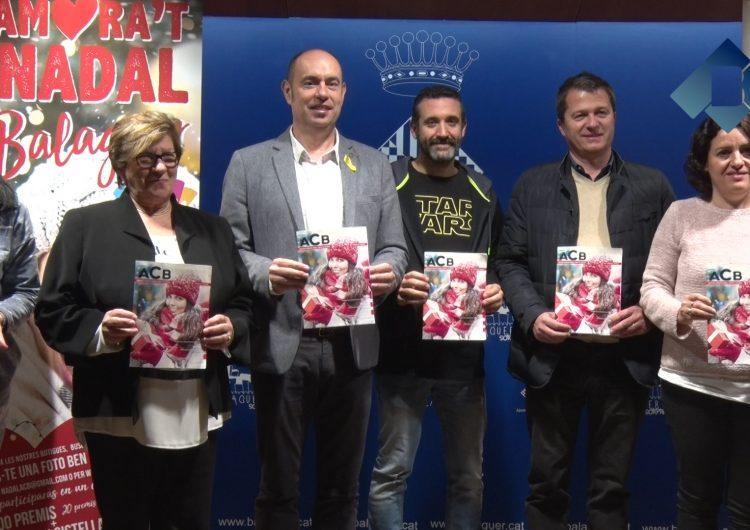Neix una nova revista per promocionar el comerç i les empreses de Balaguer