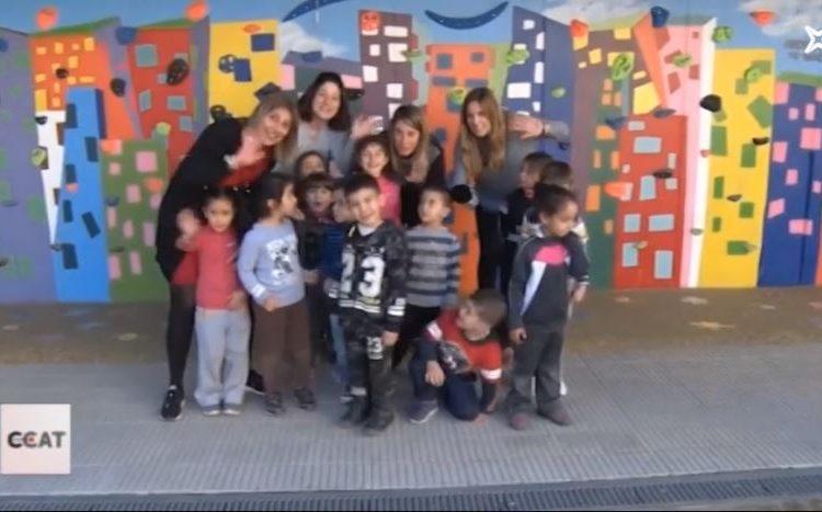 Els rocòdroms de les escoles de Balaguer, a Connecti.cat