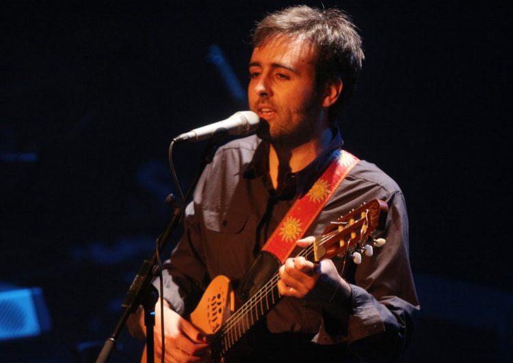 Roger Mas actuarà aquest dissabte al COU d'Àger en el cicle 'Música sota les estrelles'