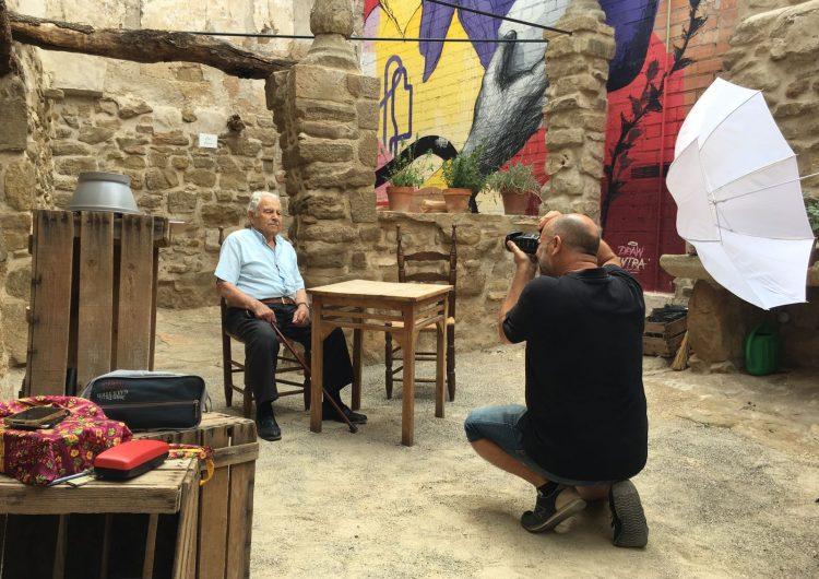 Lo Carreró obre les portes aquest divendres amb l'exposició 'Els rostres de la memòria'