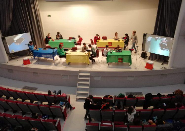Més de 50 participants al II Torneig Internacional de Cub de Rubik