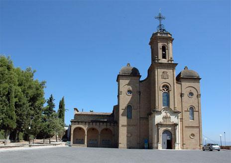 """El Papa Francesc atorga el títol de """"Basílica Menor"""" al Santuari del Sant Crist de Balaguer"""