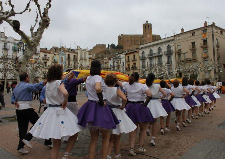 Balaguer convoca la ciutadania per participar a la comissió d'actes de 'Balaguer: Capital de la Sardana 2021'