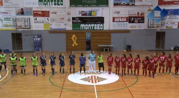 La selecció asutraliana juga contra el C.F.S. Balaguer per preparar el Mundial