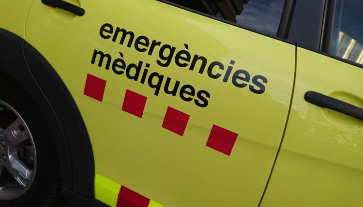 Tres morts en un accident de trànsit a la C-12 a Balaguer