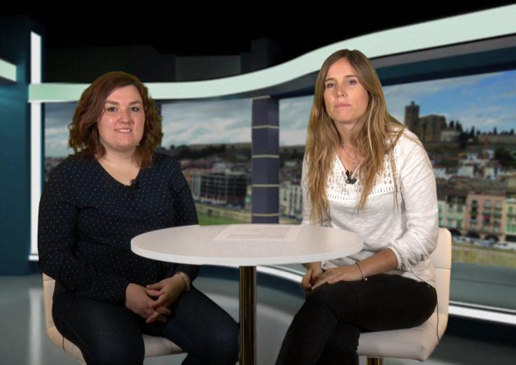 XERRAMECA amb Sheila Queralt sobre lingüística forense