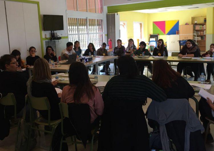Balaguer acull la IV Trobada de Professionals dels Serveis d'Intervenció Socioeducativa de la província