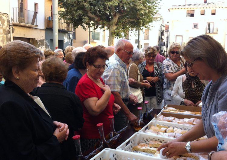 La Diada de Sant Salvador dóna el tret de sortida a una setmana de festes populars a Balaguer